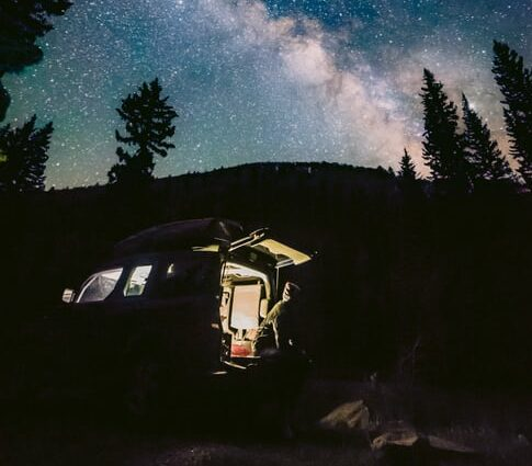 Best Car Camping Vehicles